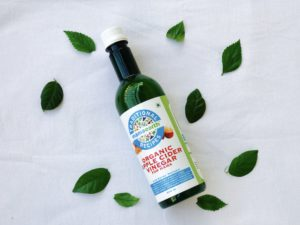 mamaearth apple cider vinegar