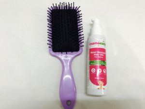 mamaearth anti hairfall kit