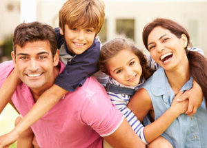 effects of positive parenting