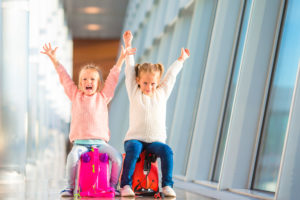 7 travel hacks every parent need to know