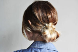 3 easy hairstyles any woman can do