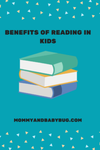 benefits of reading in kids